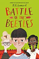 Battle Of The Beetles 3 (The Battle Of The