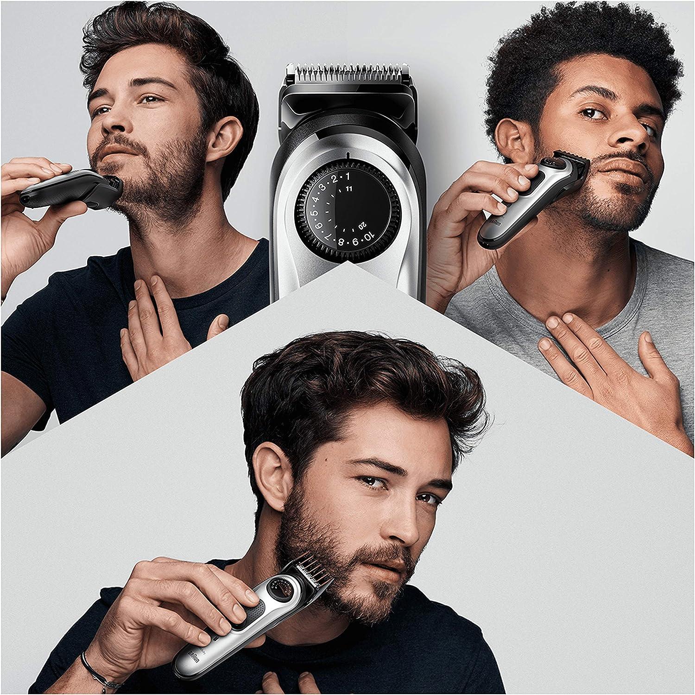 Recortadora de barba Braun BT 5265