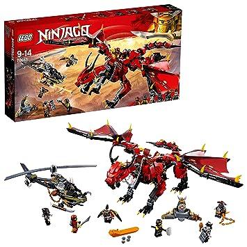 LEGO® 75242Star Wars TIE Interceptor 20 Jahre LEGO STAR WARS Allianz Pilot