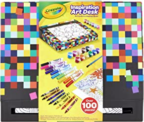 Crayola Inspiration Art Desk