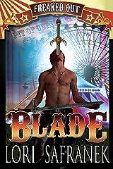 Blade Kindle Edition