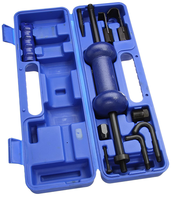 Laser 2795 Dent Puller Set 9pc Tool Connection (EU)
