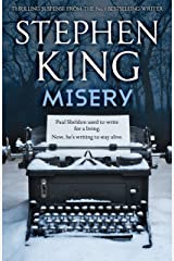 Misery Kindle Edition