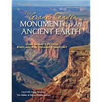 The Grand Canyon, Monument to an Ancient Earth: Can Noah's Flood Explain the Grand Canyon?
