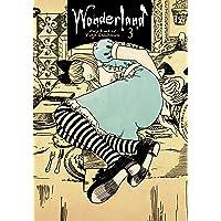 Wonderland Vol. 3