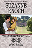 THE LEGEND OF NIMWAY HALL: 1818 - ISABEL
