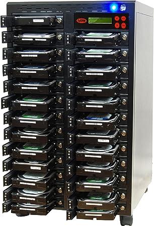 Systor Clone SATA/unidad de estado sólido de unidad de disco duro ...