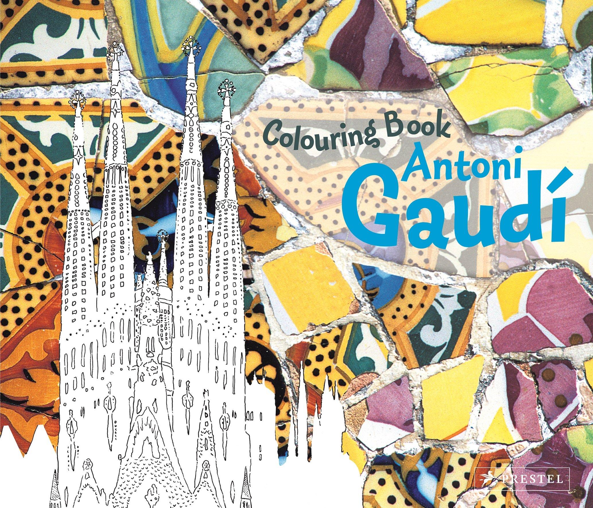 Скачать Gaudí