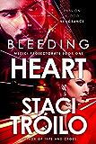 Bleeding Heart (Medici Protectorate Book 1)