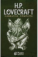 Narrativa Completa (Colección Oro) Edición Kindle