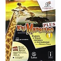 Kilimangiaro plus. Tavola-Mi preparo per l'interrogazione. Quaderno competenze-Prove INVALSI. Per la Scuola media. Con DVD-ROM. Con e-book. Con espansione online: 1
