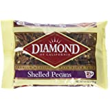 Diamond Shelled Pecans, 10 Ounce