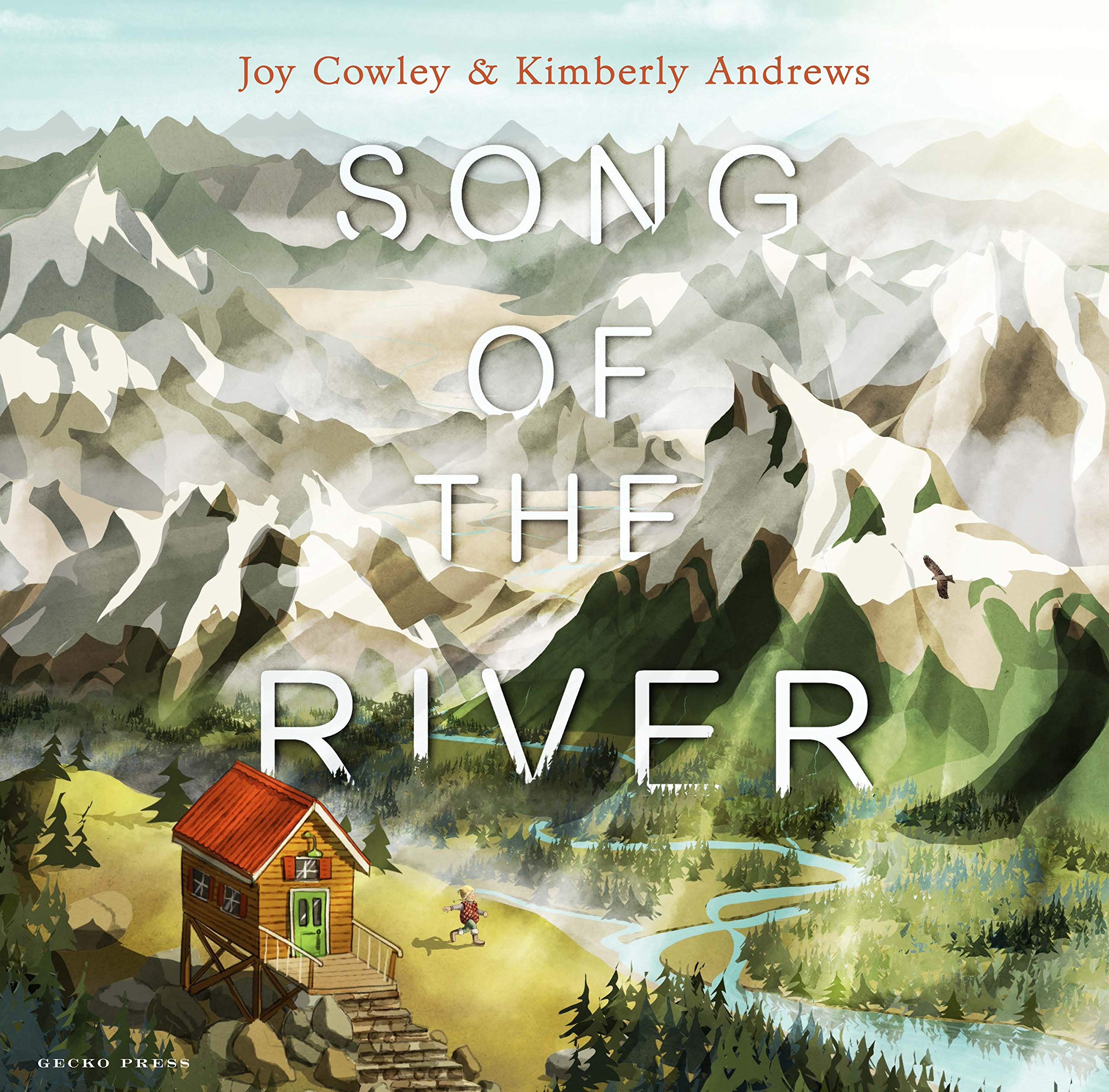 Song of the River: Cowley, Joy, Andrews, Kimberly: 7