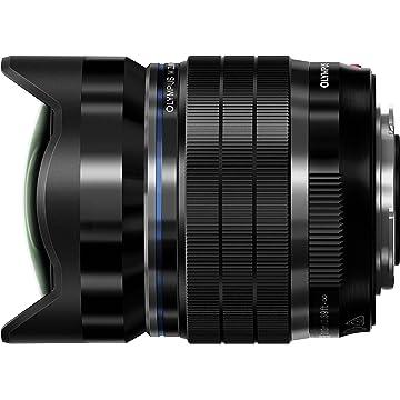 reliable Olympus M.Zukio Digital 8mm ƒ/8 Pro