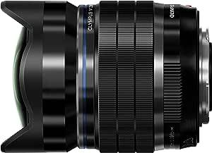 Olympus M.Zuiko Digital ED 8mm F1.8 Fisheye PRO Lens, for Micro Four Thirds Cameras