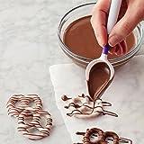 Wilton Candy Melts Candy Decorating Set - 5-Piece