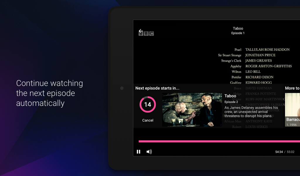 Iplayer bbc app for android