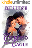 Espresso Con Eagle: A Kinship Cove Fun & Flirty Paranormal Romance (Cuddles & Coffee Book 2)