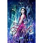 Ever Fade (A Dark Faerie Tale Book 9)