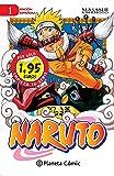 MM Naruto nº 01 1,95: Por sólo 1,95 euros. Empieza tu serie: 2 (Manga Manía)