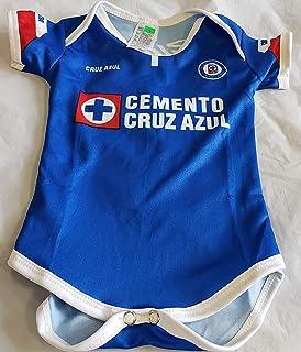 4b643486d Amazon.com   Santos Laguna Trajecito Mexico Outfit Infant Toddler ...