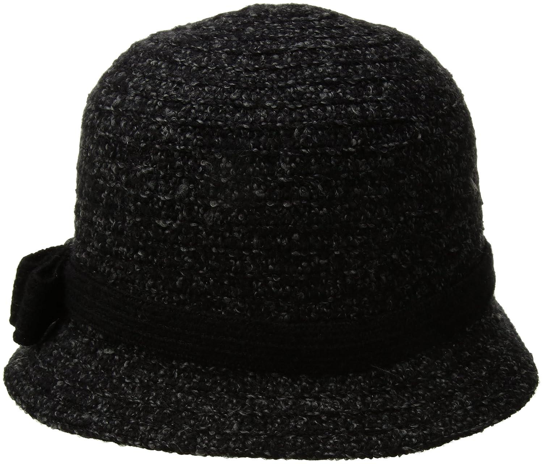 Betmar Women's Maya Bucket Hat Betmar Maya Bucket Hat (Black Multi) One Size B952H