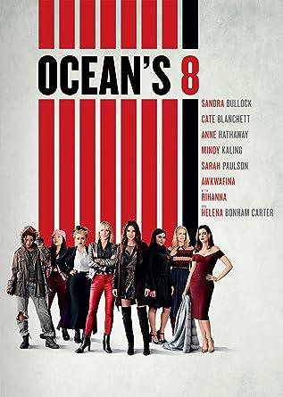 Ocean's 8 (2018) 720p/1080p-x265