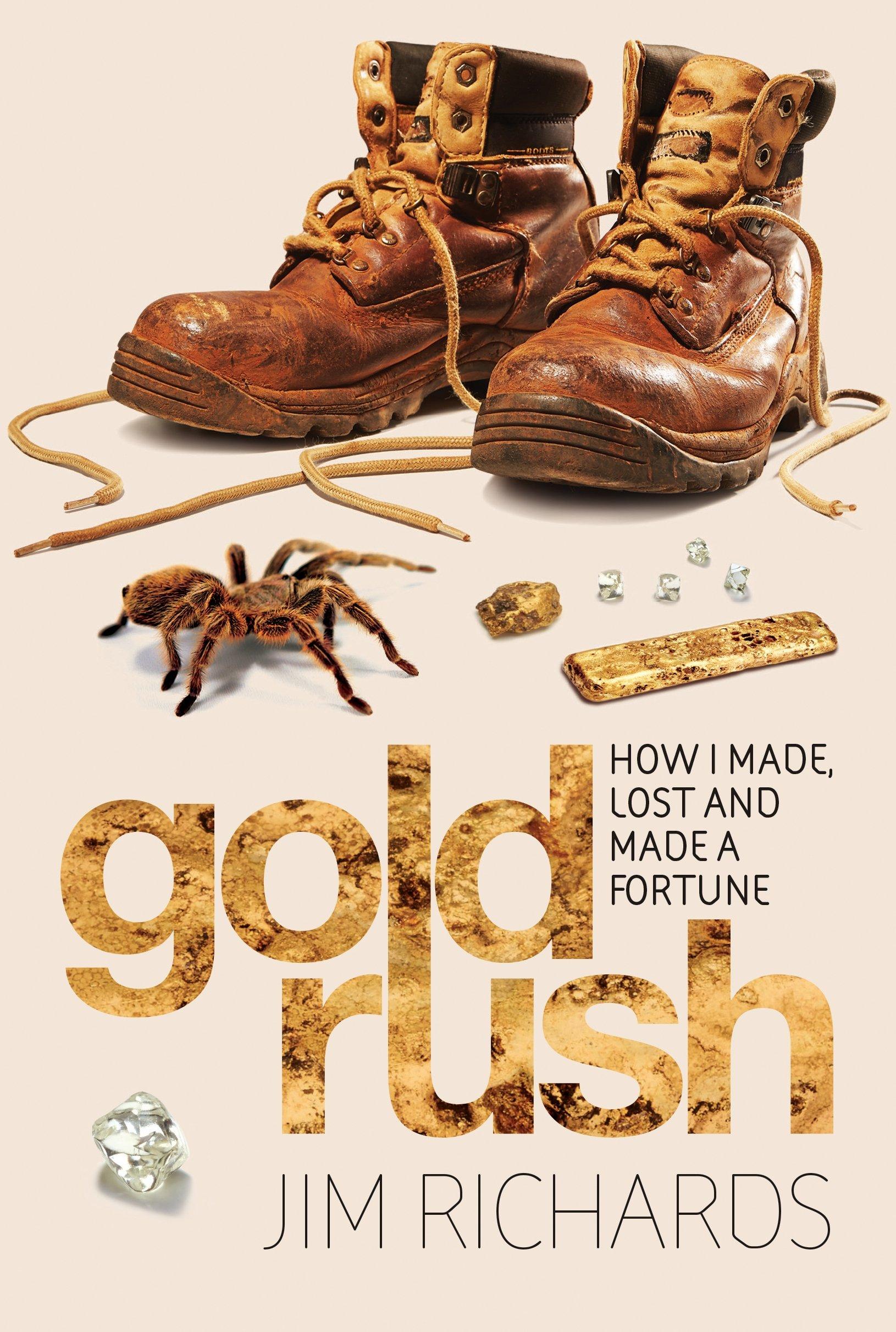 Gold Rush ebook