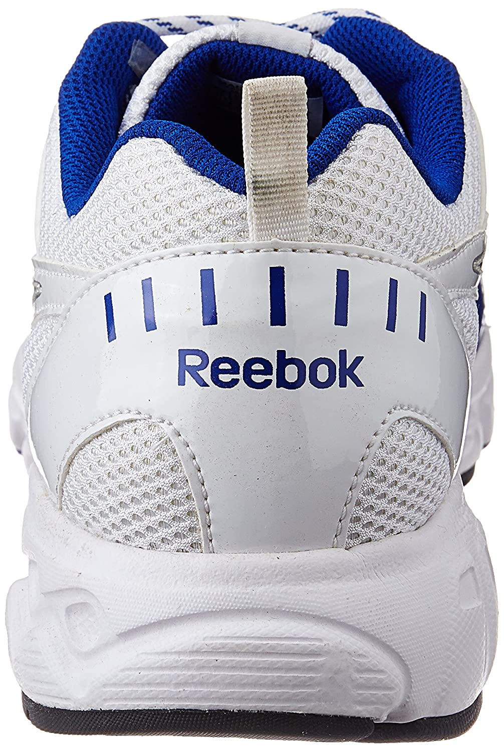 819b79b66c3 Reebok Men s Active Sport II LP White and Blue Running Shoes - 6 UK India  (39 EU)(7 US)  Buy Online at Low Prices in India - Amazon.in