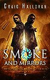 Smoke and Mirrors (Book 5 of 10): An Urban Fantasy Shifter Series (The Supernatural Bounty Hunter Series)