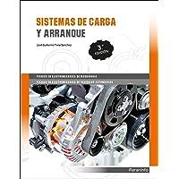 Sistemas de carga y arranque 3.ª edición