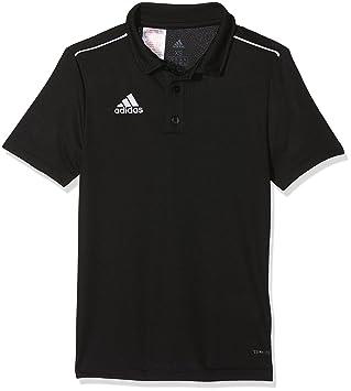 Et EnfantSports Core18 Adidas Polo Y Chemise Loisirs YvIf7ymg6b