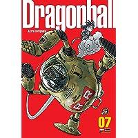 Dragon Ball Partworks N. 7