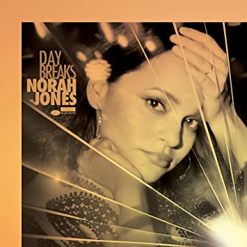 Image result for norah jones day breaks