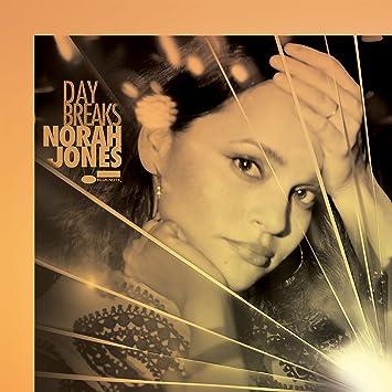 """Résultat de recherche d'images pour """"norah jones day breaks cd"""""""