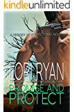 Promise and Protect: a small town romantic suspense novel (Heroes of Evers, TX Book 2)