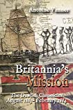 Britannia's Mission: The Dawlish Chronicles August 1883 to February 1884 (English Edition)