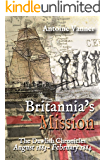 Britannia's Mission: The Dawlish Chronicles August 1883 to February 1884