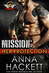 Mission: Her Protection (Team 52 Book 1) Kindle Edition
