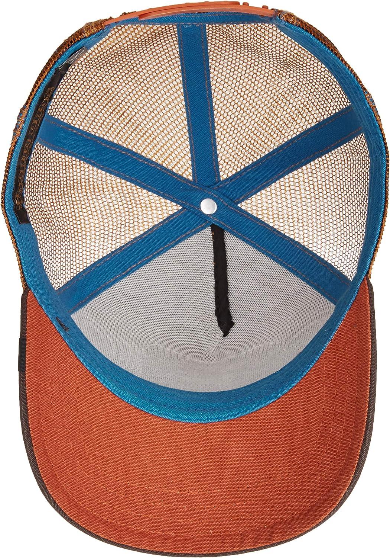 | Casquette de Baseball Kangourou en Marron Goorin Bros. GOB/_101-0208-BRO OS