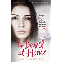 The Devil At Home: The horrific true story of a woman held captive