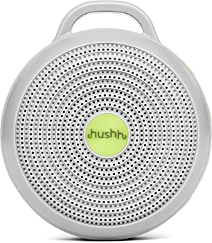 Marpac Hushh White Noise Sound Machine for Baby