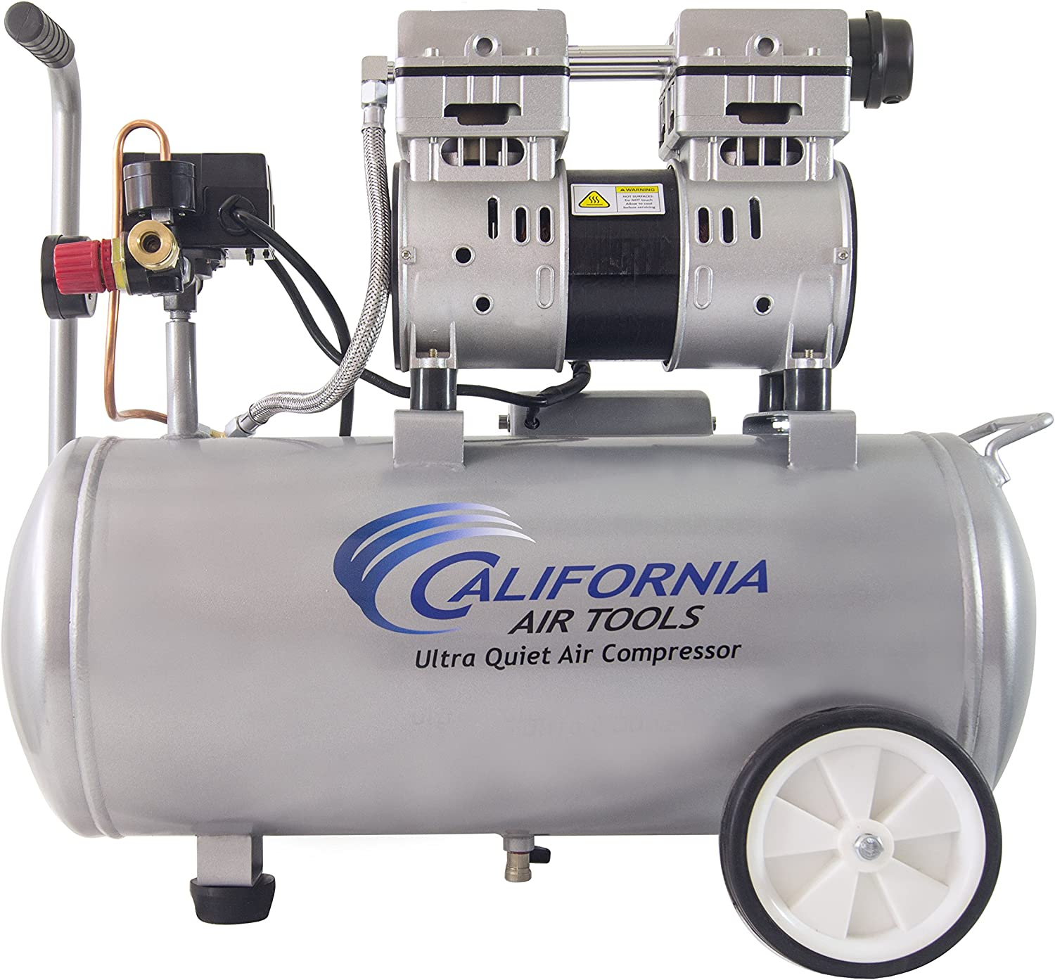 Top 6 Best Air Compressor for Automotive Air Tools [Buying Guide-2021] 1