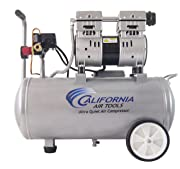 California Air Tools 8010 Air Compressor Review