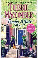 Family Affair (Avon Romance) Kindle Edition
