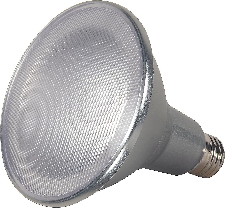 Satco 15PAR38//LED//40//3000K//120V//D