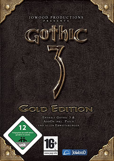 Gothic 3 (Gold Edition)