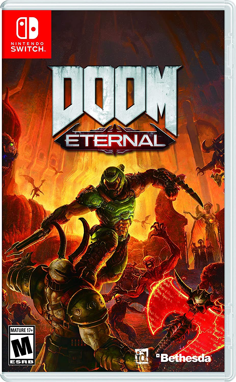 Doom:-Eternal