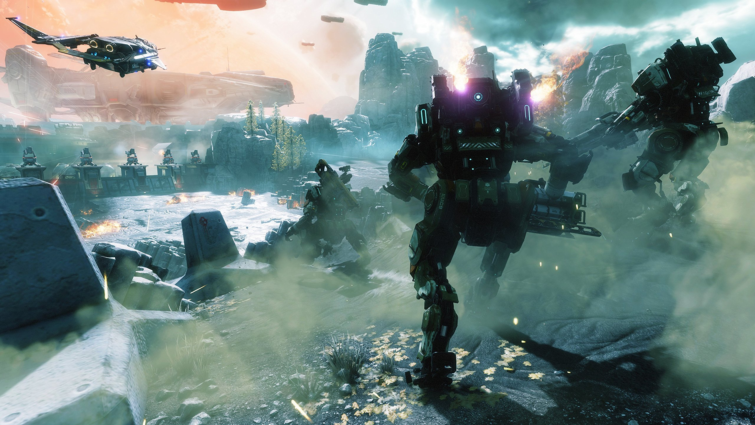 Titanfall 2 - Xbox One (Certified Refurbished) by Electronic Arts (Image #2)