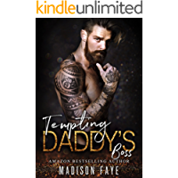 Tempting Daddy's Boss (Innocence Claimed Book 2)